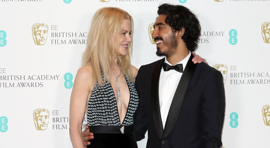 >BAFTA'17: KAZANANLAR & EN ŞIKLAR