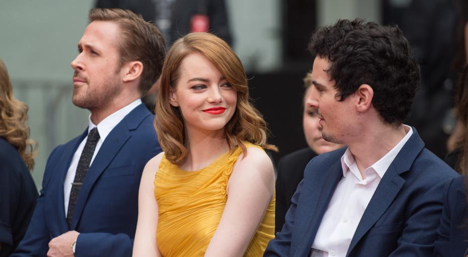 >BAFTA 2017 ADAY LİSTESİ