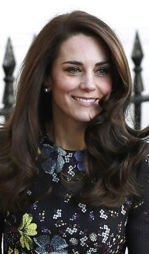 KATE MIDDLETON STİL RAPORU